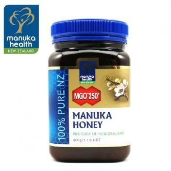 Manuka Health蜜纽康 活性蜂蜜MGO250+ 500克