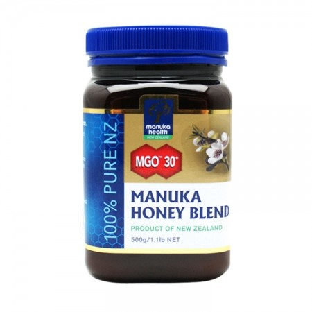 Manuka Health蜜纽康 活性蜂蜜MGO30+ 500克 蜂产品