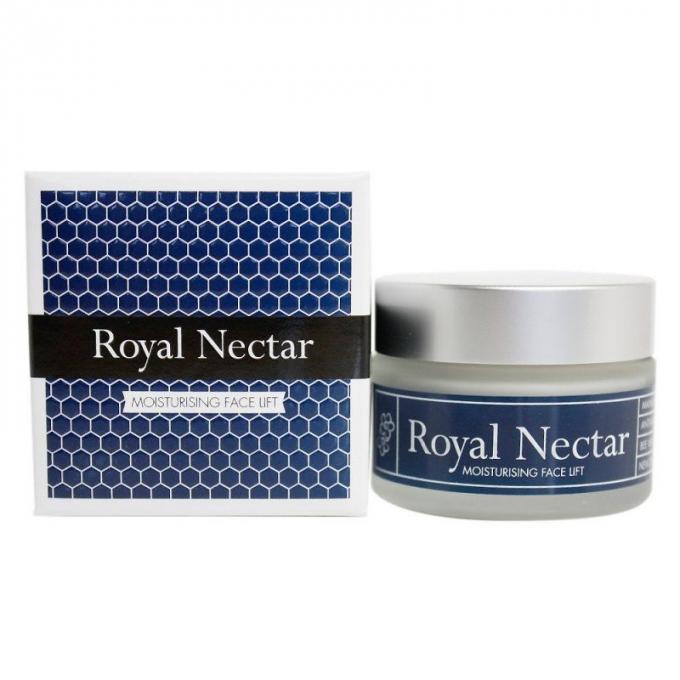 Royal Nectar 皇家蜂毒面霜 50毫升