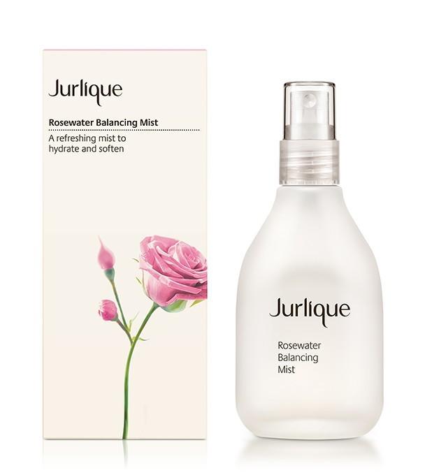 Jurlique 茱莉蔻 玫瑰衡肤花卉水 100毫升