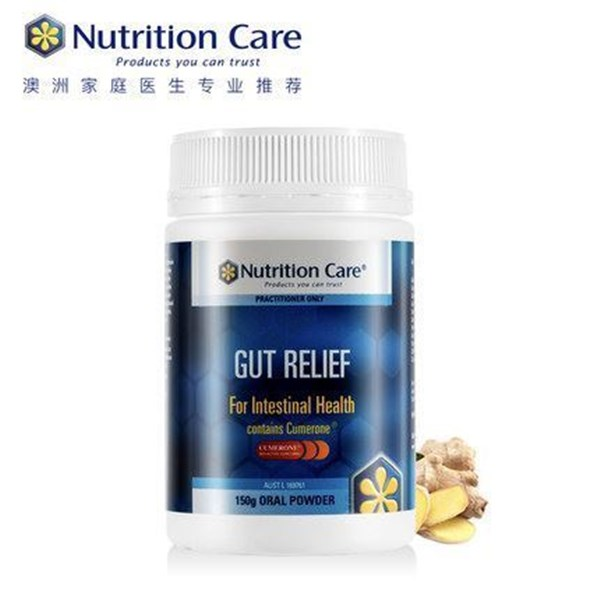 Nutrition Care 养胃粉 150g
