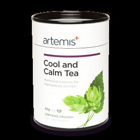 Artemis 更年期静心茶(cool&calm) 30g  04/2020