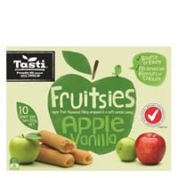 【超市采购】Tasti Harvest 燕麦水果营养棒 苹果香草口味 200g