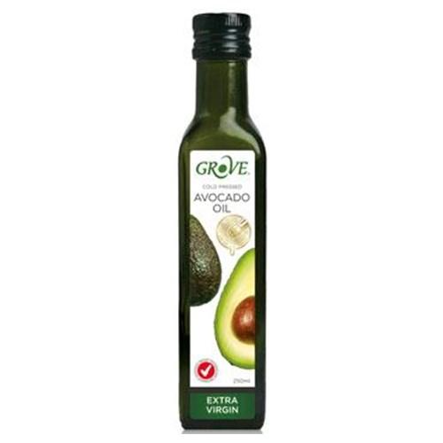 【超市】Grove 牛油果油 250ml